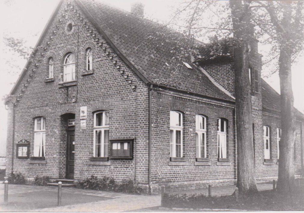 Apotheke Schürenstraße 5